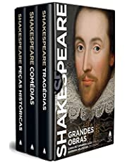 Grandes obras de Shakespeare - Box