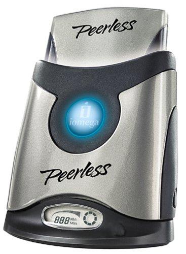 Iomega 31772 Peerless USB Bundle product image