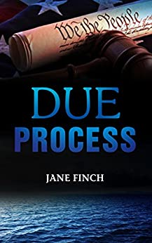 Due Process by [Finch, Jane]