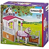 schleich 42346 pick up avec remorque pour cheval jeux et jouets. Black Bedroom Furniture Sets. Home Design Ideas