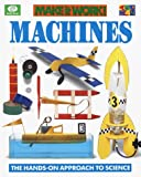 Machines, Andrew Haslam and David Glover, 0716647060