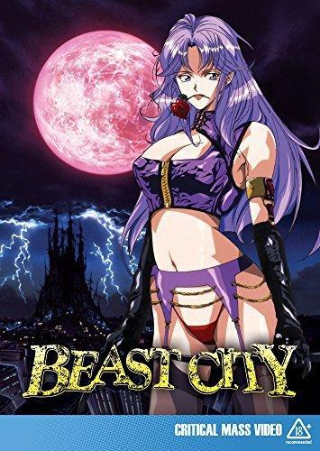 Beast City -