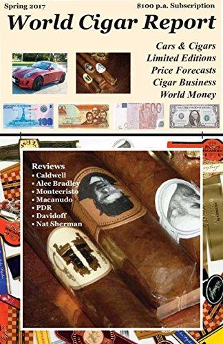 World Cigar Report (Vol. 1)
