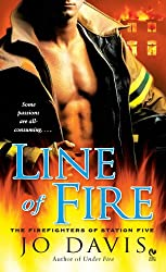 Line of Fire: The Firefighters of Station Five