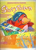 Harcourt School Publishers Storytown, HARCOURT SCHOOL PUBLISHERS, 0153721154