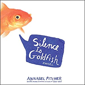Silence Is Goldfish Audiobook