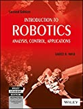 Introduction to Robotics: Analysis, Control, Applications, 2ed