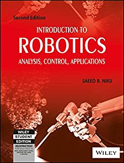 Introduction to robotics analysis control applications saeed b introduction to robotics analysis control applications fandeluxe Gallery
