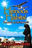 Bargain eBook - Heinous Habits  Corsario Cove Cozy Myster