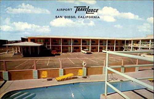 airport-travelodge-san-diego-california-original-vintage-postcard