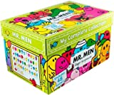Mr Men Complete Collection Box Set by Roger Hargreaves