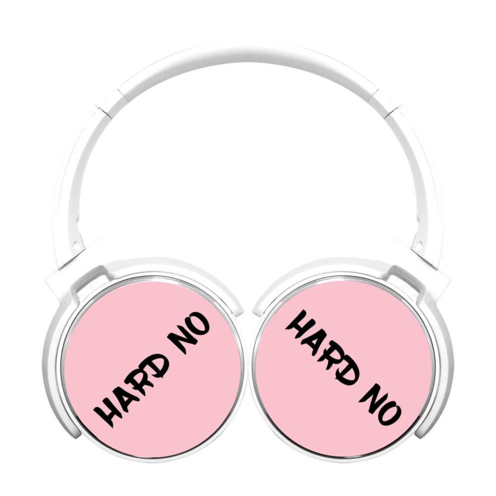 MagicQ It's an Anime Thing Bluetooth Headphones,Hi-Fi Stereo Earphones White