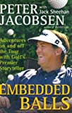 Embedded Balls, Peter Jacobsen, 0399153160