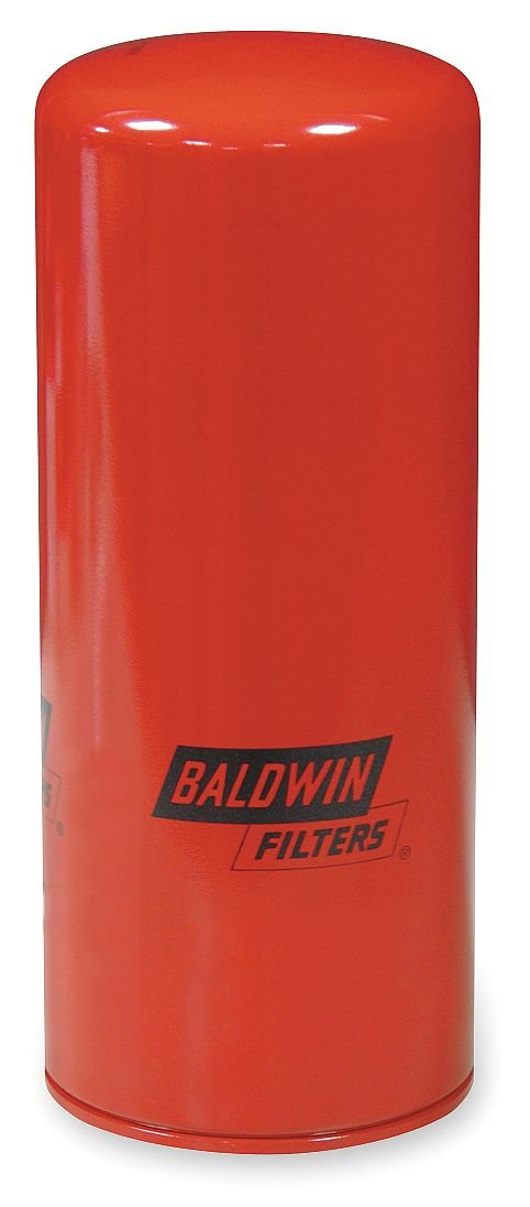 Baldwin Heavy Duty BT8852-MPG Maximum Performance Glass Hydraulic Spin-On Filter Filter