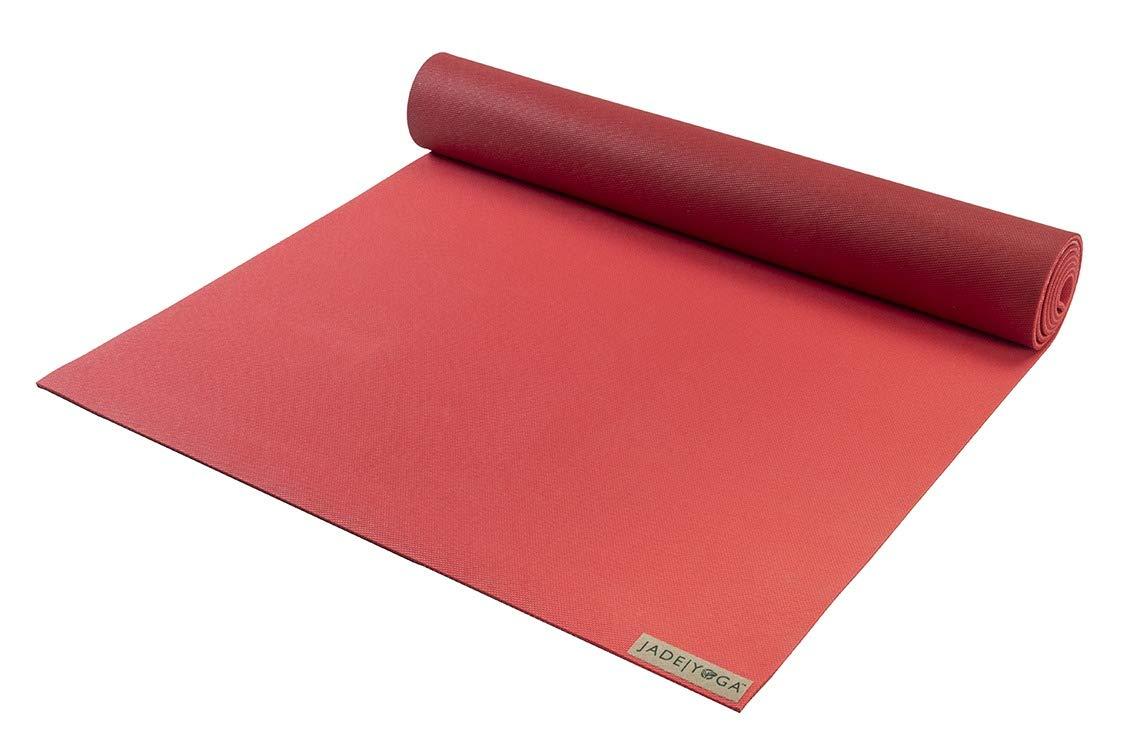 Jade Harmony Yoga Mat (Chili Pepper/Sedona Red, 71'')