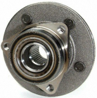 MOOG 515038 Wheel Bearing and Hub Assembly