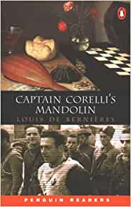 Captain Corelli'S Mandolin Wedding Reading