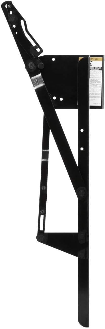 E900 HARDWARE Universal One-Piece Garage Door Hardware Kit
