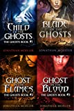 The Ghosts Omnibus One