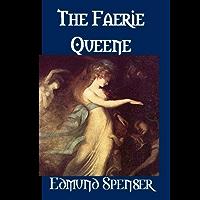 The Faerie Queene [Illustrated] (Penguin Classics)