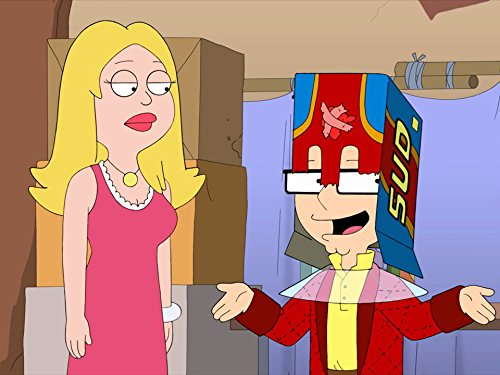 Amazon Com American Dad Season 11 Amazon Digital Services Llc
