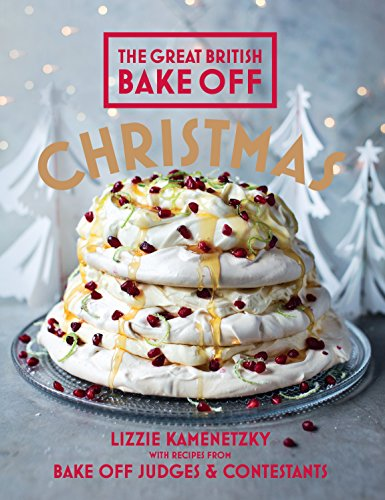 Great British Bake Off: Christmas (The Great British Bake Off) British Bake Off Christmas