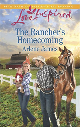 The Rancher's Homecoming (The Prodigal Ranch)