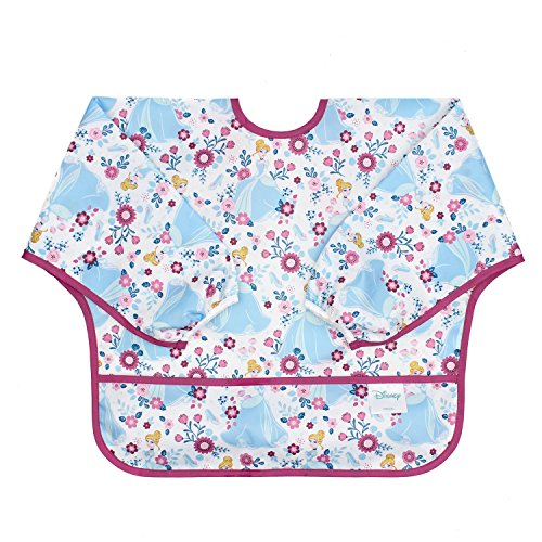 Bumkins Toddler Waterproof Sleeved Cinderella product image