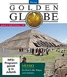 Mexiko - Golden Globe [Blu-ray]