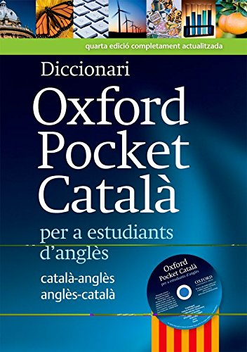 Diccionari Oxford Pocket Català Per A Estudiants D'Angles. Català-Anglès/Anglès-Català (Diccionario Oxford Pocket) - 9780194419284 (Inglés) Tapa blanda – 21 feb 2012 Varios Autores S.A. 0194419282 ELT Course Materials