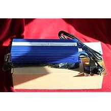 600W Electronic Dimmable HPS MH Grow Light Ballast 600 Watt Digital 120/240V