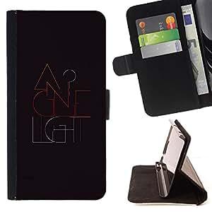 - COLORS LIGHT GREY DESIGN MODERN - - Prima caja de la PU billetera de cuero con ranuras para tarjetas, efectivo desmontable correa para l Funny HouseFOR LG G3