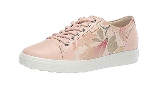 sports shoes 6a5b7 27ca6 ECCO Damen Soft7w Sneaker