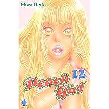 PEACH GIRL T.12