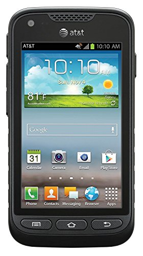 Cheap Unlocked Cell Phones Samsung Galaxy Rugby Pro 4G LTE I547 Unlocked Android Ruggedized Smart Phone