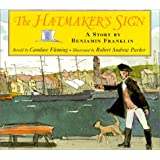 Library Book: The Hatmaker's Sign (Avenues)