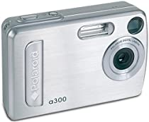 Polaroid A300 3.2MP Digital Camera with 4x Digital Zoom
