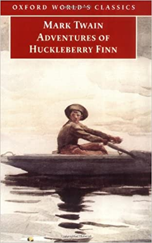 The Adventures of Huckleberry Finn by Mark Twain     Reviews  Discussion   Bookclubs  Lists casestudyhouse   com