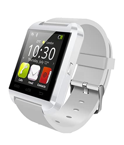 BlackBerry Curve 9320 Compatible Bluetooth Smart Watch