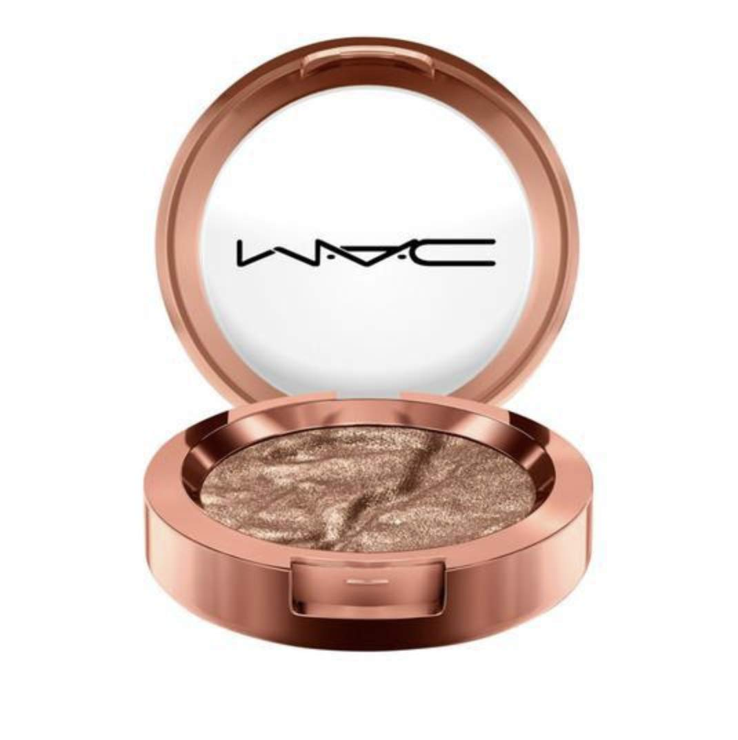 MAC MONACO-CO EYESHADOW! Bronzer Collection Foiled Eyeshadow New in Box Limited Edition
