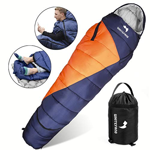WhiteFang Sleeping Bag with