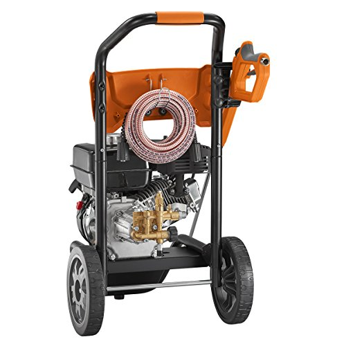 Generac Speedwash 7122 3200 Psi 2 7 Gpm 196cc Gas Powered