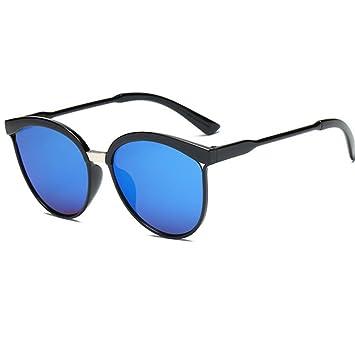 Axiba Película del Color Americanas Gafas señora Tendencia ...
