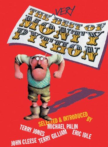 The Very Best of Monty Python (Methuen Humour) PDF