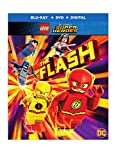 DVD : LEGO DC Super Heroes: The Flash (BD) [Blu-ray]