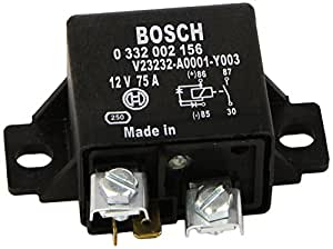 Bosch 0 332 002 156 relé