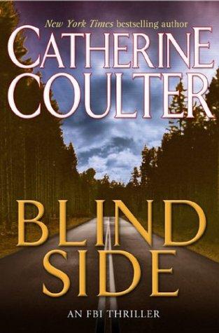 book cover of Blindside