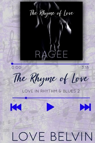 Books : The Rhyme of Love (Love in Rhythm & Blues) (Volume 2)