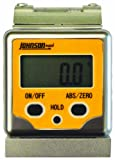 Johnson Level & Tool 1886-0400 Magnetic Digital Angle Locator