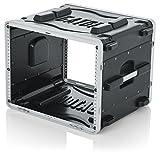 Gator Cases Lightweight Molded 8U Rack Case with
